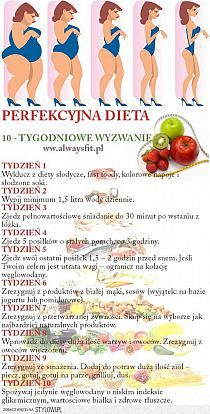 Sport i fitness na Stylowi. Easy Weight Loss, Lose Weight, Health Diet, Health Fitness, Cat Health, Ga In, Wellness, Healthy Tips, Herbalism