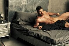 Kirill Dowidoff by Amer Mohamad | I would love to wake up to him everyday