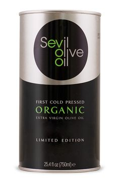 Our 750ml, Organic, First Cold Pressed, Extra Virgin Olive Oil is Available on Amazon/Prime Eligible