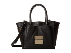 See by Chloe Nellie Small Zipped Tote With Crossbody Strap