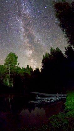 River of stars  source Flickr.com