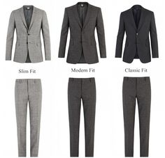 The Perfect-Made Suit: Burberry Men's Tailoring S/S 12