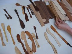 make butter knife // by plainliving, via Flickr
