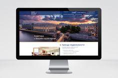 ODB | Разработка визуального образа для агентства недвижимости
