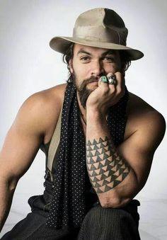 Sexy sexy man