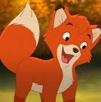 fox and the hound - Google Search