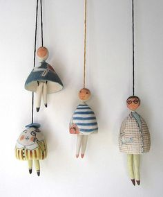 Yen yen lo ceramic art melbourne bells modernceramics ceramics pottery click now to see Clay Projects, Clay Crafts, Diy And Crafts, Arts And Crafts, Ceramic Clay, Ceramic Pottery, Pottery Art, Pottery Ideas, Cerámica Ideas