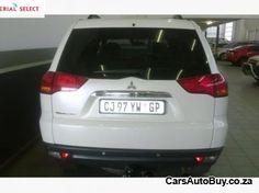 2011, 82500km R285,995 Mitsubishi Pajero Sport, Vehicles, Cars, Vehicle, Tools