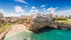 Bari Puglia utazás - OTP Travel Utazási Iroda