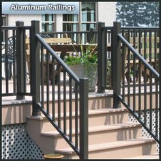 1000 images about deck railing ideas on pinterest