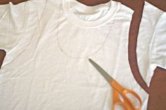 Bolsas con camisetas recicladas