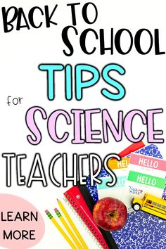 6 Back to School tips for the Upper Elementary science teacher...whether it's year one or year thirty-one! With so many things to consider (ie. supplies, classroom management, blended learning, etc), let's break it down together. Check it out on my blog, here! Middle School Hacks, Middle School Teachers, Parents As Teachers, Middle School Science, School Tips, School Fun, School Ideas, Elementary Science Classroom, Upper Elementary Resources