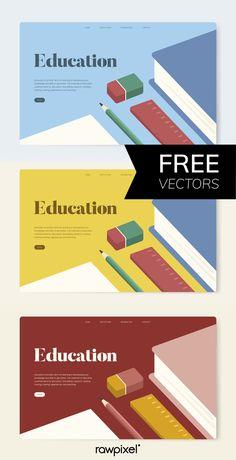 70 Super Ideas For Design Website Layout Galleries Website Design Layout, Layout Design, Page Design, Web Design, Layout Template, Templates, Web Banner Design, Graphic Design Projects, Brochure Design