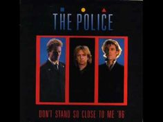 The Police - Every Breath You Take (Lost 12'' Version).mp4 - YouTube