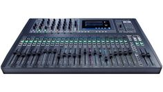 Soundcraft Si Impact: Reichhaltiges digitales Mischpult mit 24 Kanalzügen - http://www.delamar.de/musik-equipment/soundcraft-si-impact-28304/?utm_source=Pinterest&utm_medium=post-id%2B28304&utm_campaign=autopost