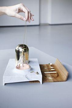 Jody Kocken: perfume tools