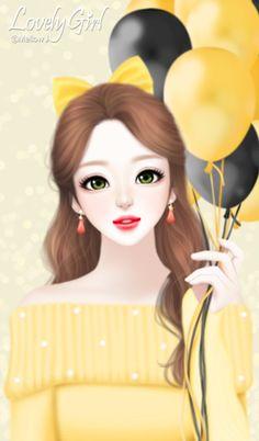 246 Best Enakei Lovely Girl Images On Pinterest Korean
