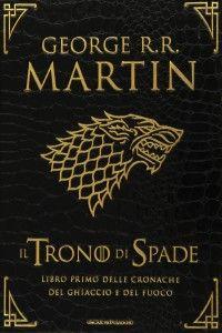 Nuova recensione: Il trono di spade di George R. R. Martin... #IlTronodiSpade…