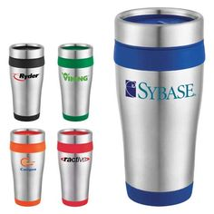 Sippers can be customised and branded.