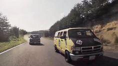 D-VAN-GP | ... のダッジ バン ワンメイクレース「D-Van GP」【動画