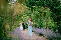 Loved Up At The Larchfield Estate- The Wedding of Cameron and Katy | One Fab Day - Read more on One Fab Day: http://onefabday.com/larchfield-estate-wedding-by-blackbox-photography/