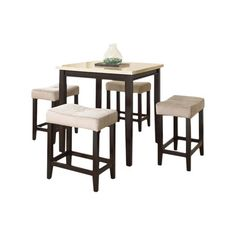 499 king soopers hd designs aberdeen 6 piece dining set for Furniture world aberdeen