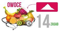Wraz ze wzrostem świadomości wpływu cukru a dokładnie Fruktozy na nasze ciało, owoce w ostatnim czasie są obiektem wielu specjalistycznych badań. ...