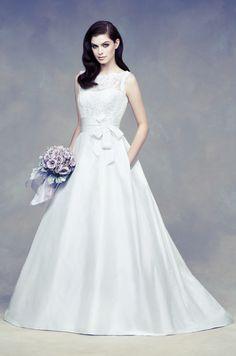 Tomorrows Wedding Emporium - Paloma Blanca 4302, Call for Price (http://www.tomorrowsformal.com/paloma-blanca-4302/)
