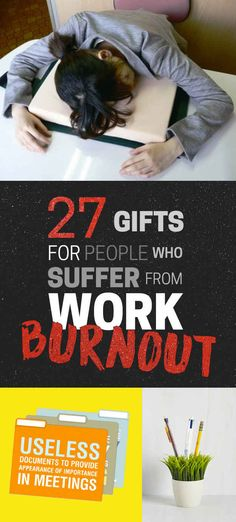 27 Gifts For People Who Are So Done With Work