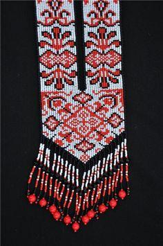 Русский гердан | biser.info - всё о бисере и бисерном творчестве