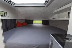 Кемпер Gehocab Kora на базе Volkswagen Amarok сделали из карбона Volkswagen Amarok, Bunk Beds, 4x4, Furniture, Home Decor, Decoration Home, Loft Beds, Room Decor, Home Furnishings