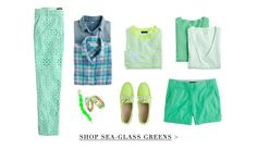 Spring must-haves: 6 colors to wear right now from J.Crew
