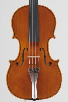 Cecilia Piazzi - violino (2008)