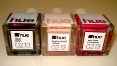 SquareHue February '13 Vintage Love Collection @ KeepYourNailGameFresh.com