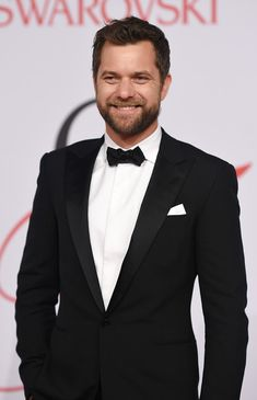Joshua Jackson Photos - Actor Joshua Jackson attends the 2015 CFDA Fashion Awards at Alice Tully Hall at Lincoln Center on June 1, 2015 in New York City. - 2015 CFDA Fashion Awards - Inside Arrivals