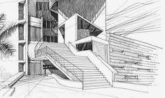 La satisfacción del arquitecto es la liberación del dibujo Frases de Arquitectura El dibujo es una liberación del arquitecto. No se tiene condicionante: únicamente el autor debe quedar satisfecho. Álvaro Siza