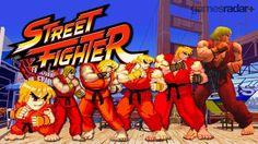 Street Fighter evolution Street Fighter Alpha 3, Ken Masters, Mega Drive Games, Sweet Games, World Of Warriors, Balrog, Nintendo Sega, V Games, Retro Video Games