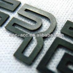 Resultado de imagen de rubber print