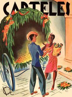 Carteles magazine - Google Search