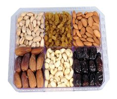 Lion Dry Fruits Special Pack 800gms