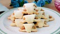 Apple Cookie Rolls – if you are hungry
