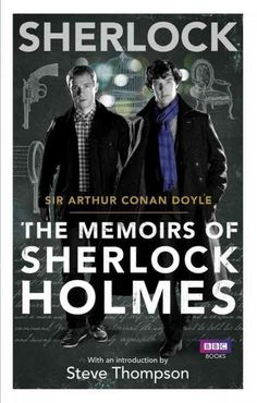 A tie-in edition of Arthur Conan Doyle's classic Sherlock Holmes novel, with a new introduction from the team behind the hit BBC series. The hit BBC series Sherlock offers a fresh, contemporary take o