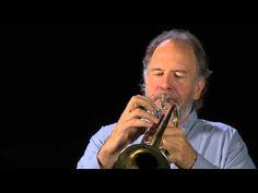 InterlochenArts: Trumpet Lesson: Six Notes To Better Embouchure.