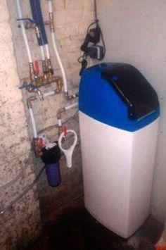 Installation d'un adoucisseur d'eau Lys Lez Lannoy