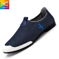(Buy here: http://appdeal.ru/3184 ) MQ New 2016 Top Fashion Brand Man Footwear Men's shoes For Men,Daily casual shoes Spring Summer Man's shoes Y251 for just US $52.54