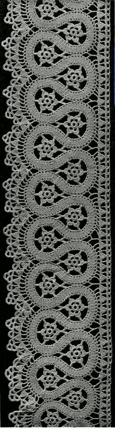 Puntadas crochet note this is 41 pages, it opens a link directly to the document, and it starts downloading.