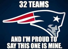 PATRIOTS  365 days a year