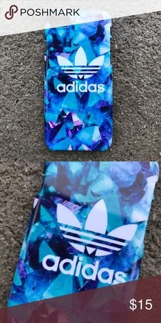 Adidas Diamond Case for any iPhone!! Brand New in the packaging ! High Quality dope printed iPhone case !3D printed design all around the case.   Price is firm unless looking for bundle deals. Then message me!   Same or next day shipping with USPS Tracking provided!   ***Message me or comment before purchase of the phone size you have, or else I will send the size in the title***  ALL CASES AVAILABLE FOR IPHONE 6/6S , 6 Plus / 6S Plus, iPhone 7, and iPhone 7 Plus!   Much more dope designs in…