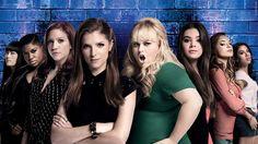 Die Bellas proben schon wieder für den dritten Kinofilm der bösen Musical-Comedy. Ob Anna Kendrick, Rebel Wilson und Anna Camp wieder mitspielen, erfahrt ihr hier: Pitch Perfect 3: Diese Stars spielen mit ➠ https://www.film.tv/go/35567  #PitchPerfect3 #RebelWilson #AnnaKendrick