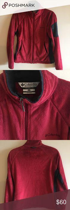 Columbia jacket Super soft Columbia interchangeable jacket Columbia Jackets & Coats